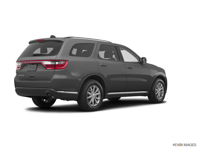 New 2017 Dodge Durango in Fairfield, Vallejo, & San Jose, CA
