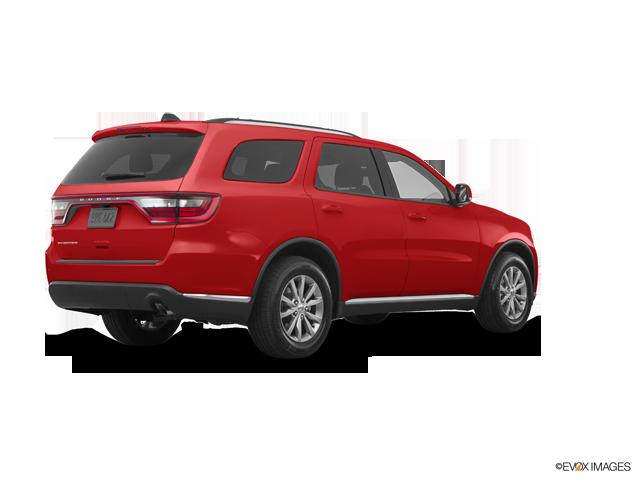 New 2017 Dodge Durango in Dyersburg, TN