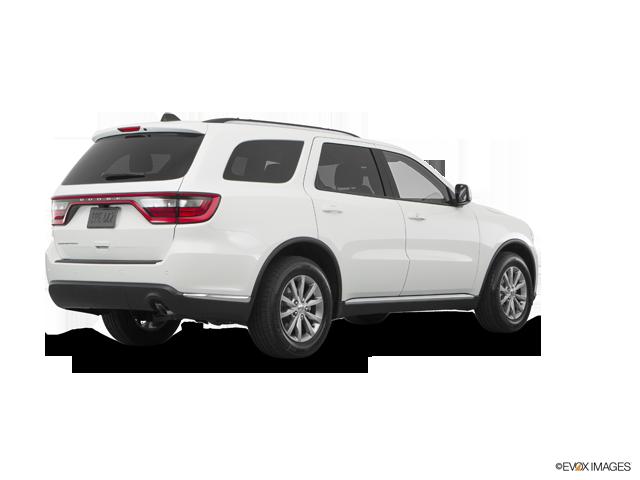 New 2017 Dodge Durango in Fairfield, Vallejo, & San Jose, CA