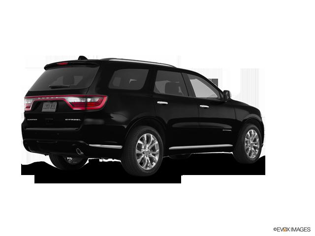 Used 2017 Dodge Durango in , WI
