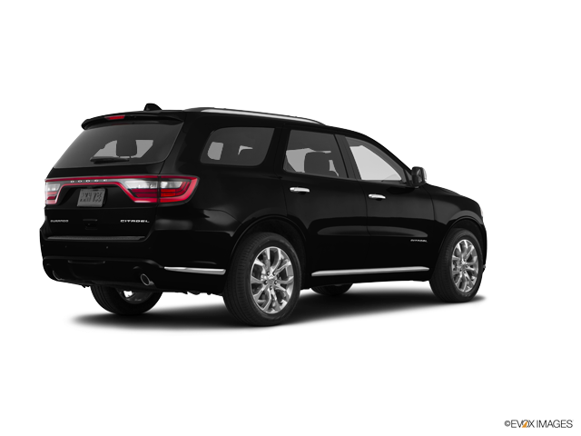 Used 2017 Dodge Durango in , WI