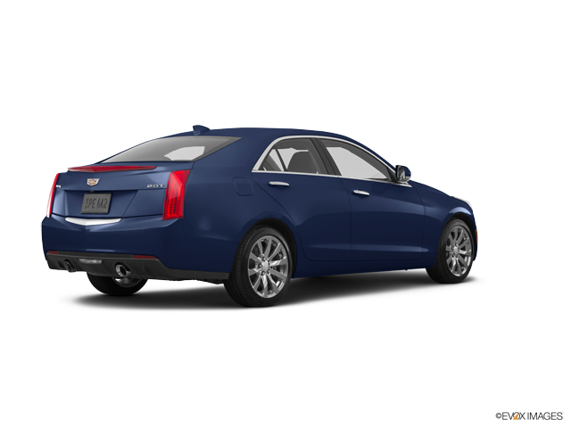 Used 2017 Cadillac ATS Sedan in Middletown, CT