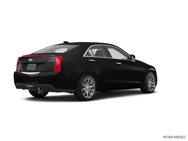 Used 2017 Cadillac ATS Sedan in Madison, TN