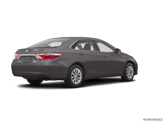 Used 2017 Toyota Camry in Bastrop, LA