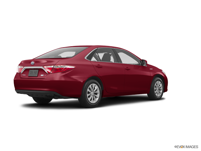 Used 2017 Toyota Camry in Gulfport, MS