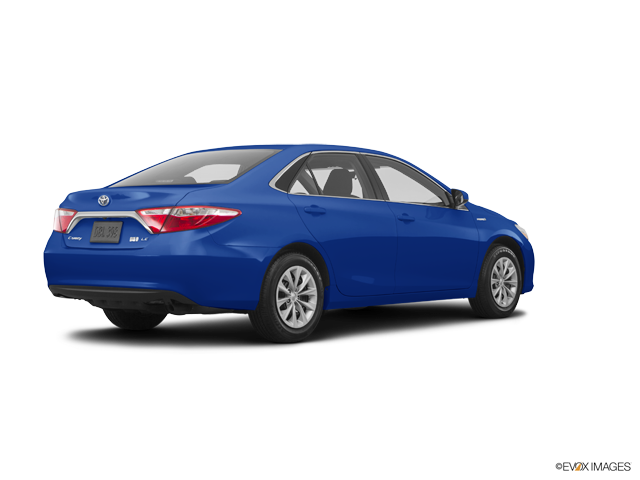 Used 2017 Toyota Camry in Dothan & Enterprise, AL