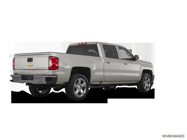 Used 2017 Chevrolet Silverado 1500 in Pearl City, HI