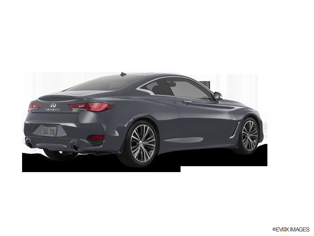 2017 INFINITI Q60 2.0t Premium