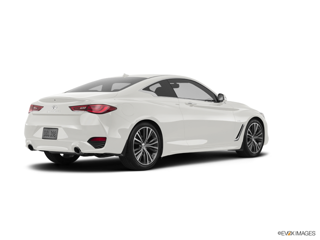 Used 2017 INFINITI Q60 in Wesley Chapel, FL