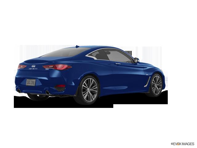 2017 INFINITI Q60 3.0t Premium