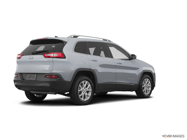 New 2017 Jeep Cherokee in Tracy, CA