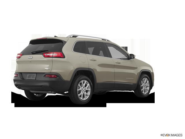 New 2017 Jeep Cherokee in Dyersburg, TN