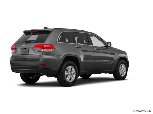 Used 2017 Jeep Grand Cherokee in Cookeville, TN