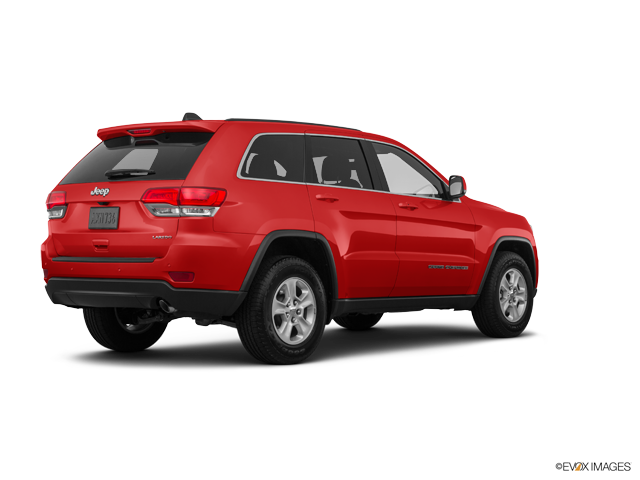 New 2017 Jeep Grand Cherokee in Fairfield, Vallejo, & San Jose, CA