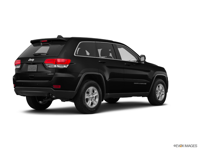 Used 2017 Jeep Grand Cherokee in Owasso, OK