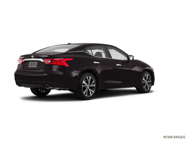 New 2017 Nissan Maxima in Fairfield, CA