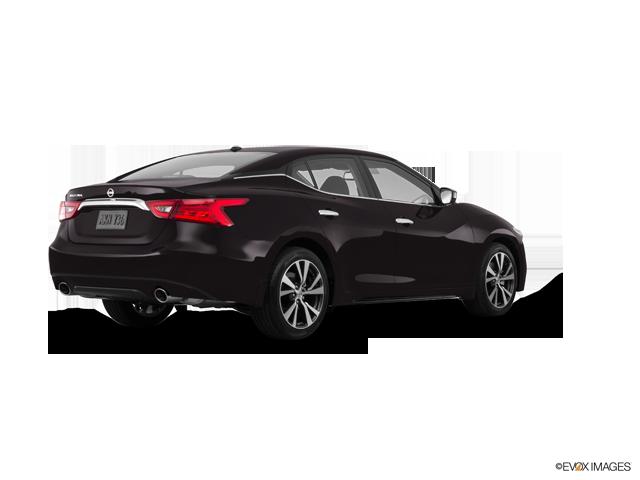 Used 2017 Nissan Maxima in Mobile, AL