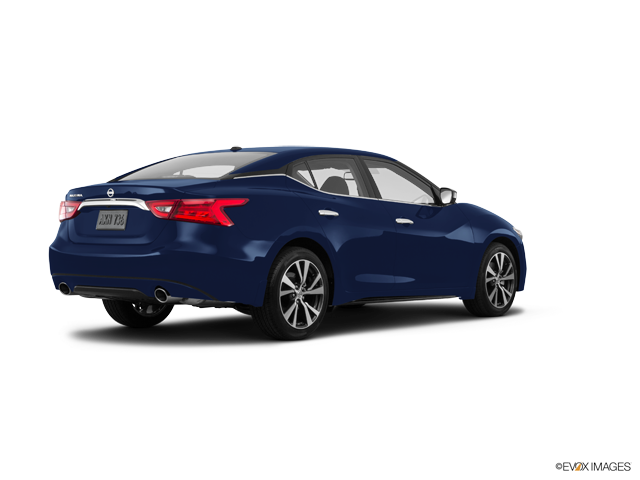 New 2017 Nissan Maxima in Delray Beach, FL