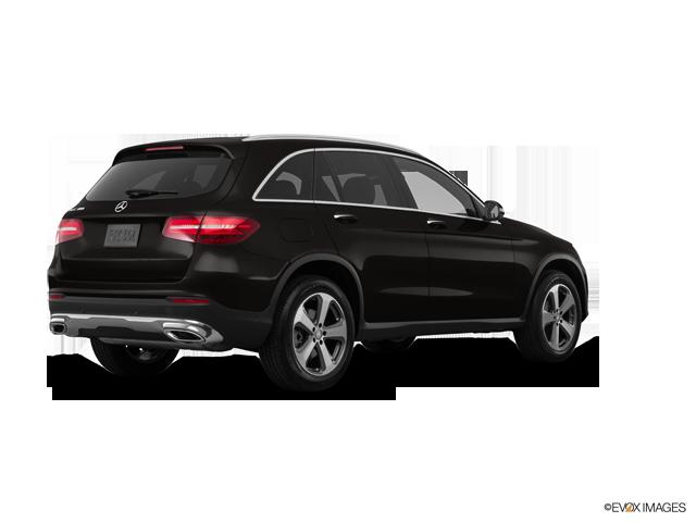 New 2017 Mercedes-Benz GLC in Lafayette, LA
