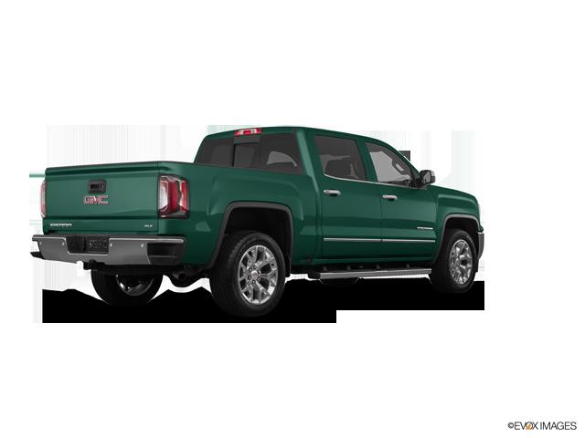 New 2017 GMC Sierra 1500 in Clanton, AL