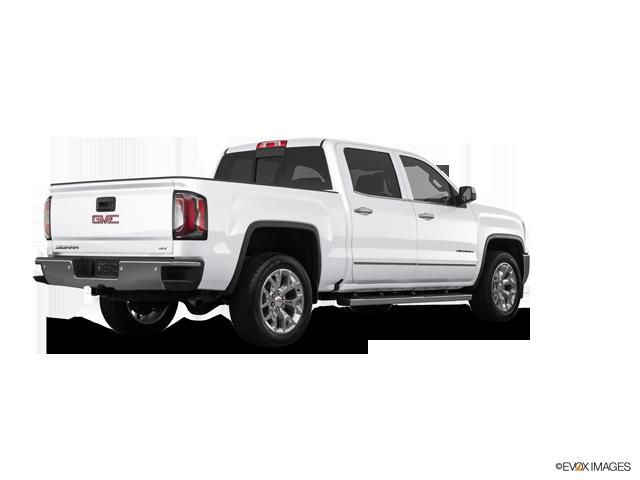 Used 2017 GMC Sierra 1500 in Lafayette, LA
