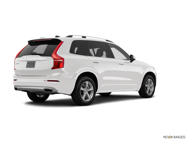 2017 volvo xc90 momentum yv4102kk2h1121663 all star automotive group baton rouge la. Black Bedroom Furniture Sets. Home Design Ideas