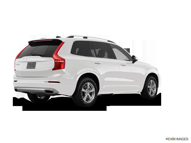New 2017 Volvo XC90 in Ocala, FL