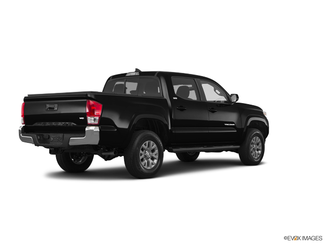Used 2017 Toyota Tacoma in Columbus, MS