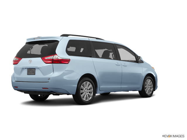 Used 2017 Toyota Sienna in Arlington, TX