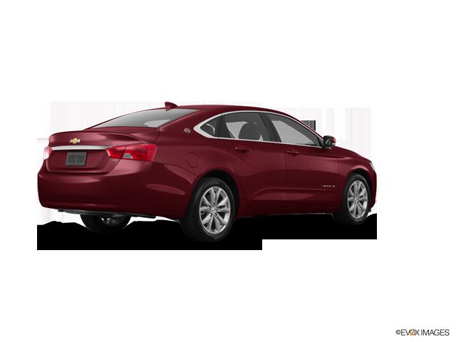 Used 2017 Chevrolet Impala in Scottsboro, AL