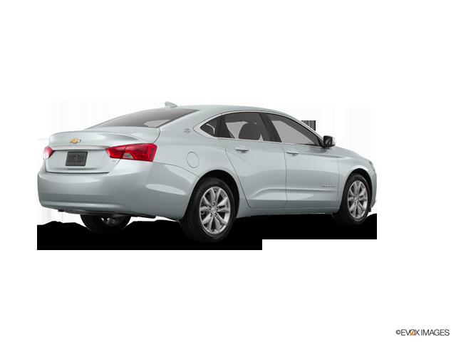 Used 2017 Chevrolet Impala in Warrenville, SC
