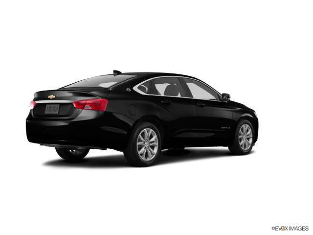 Used 2017 Chevrolet Impala in Jackson, MS