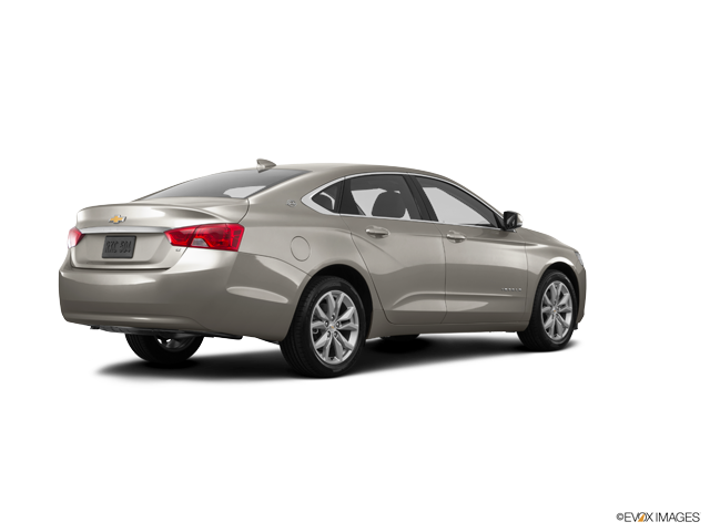 Used 2017 Chevrolet Impala in New Iberia, LA