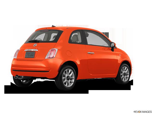 Used 2017 FIAT 500 in Bastrop, TX
