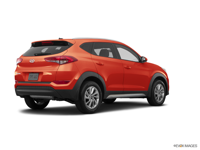New 2017 Hyundai Tucson in Hamburg, PA