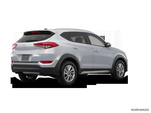 New 2017 Hyundai Tucson in , AL