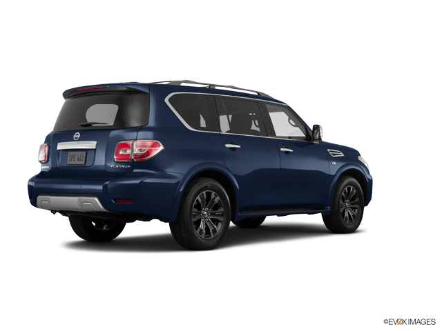 Used 2017 Nissan Armada in Vidalia, GA