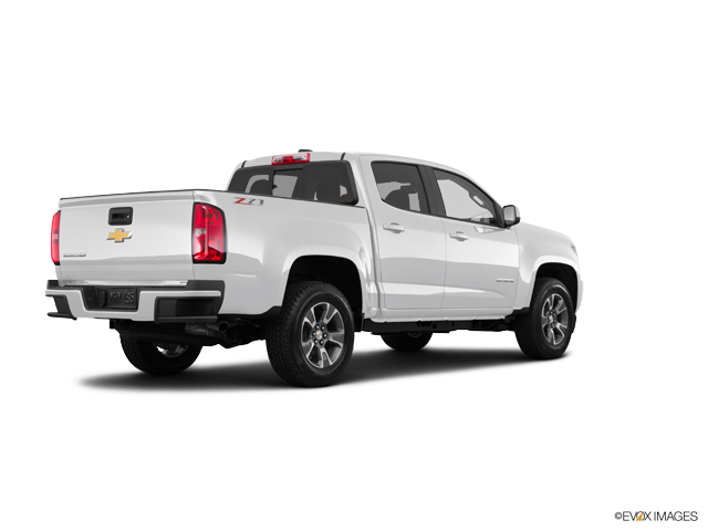 Used 2017 Chevrolet Colorado in Venice, FL