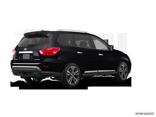 New 2017 Nissan Pathfinder in Madison, TN