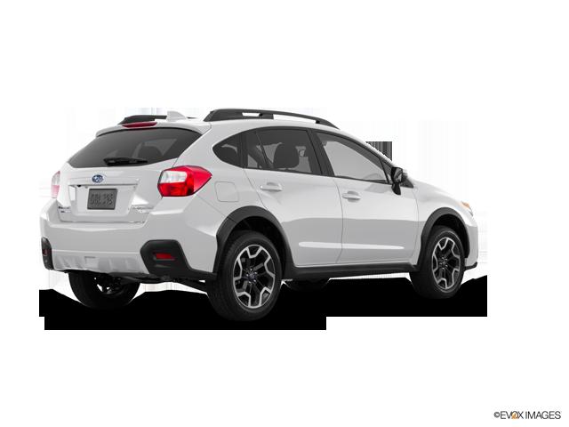 Used 2017 Subaru Crosstrek in Huntsville, AL