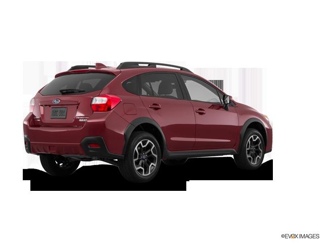 Used 2017 Subaru Crosstrek in Spartanburg, SC