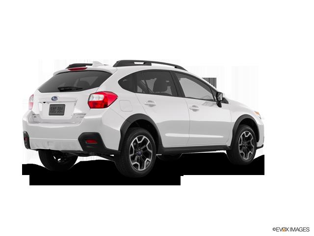 Used 2017 Subaru Crosstrek in Saratoga Springs, NY
