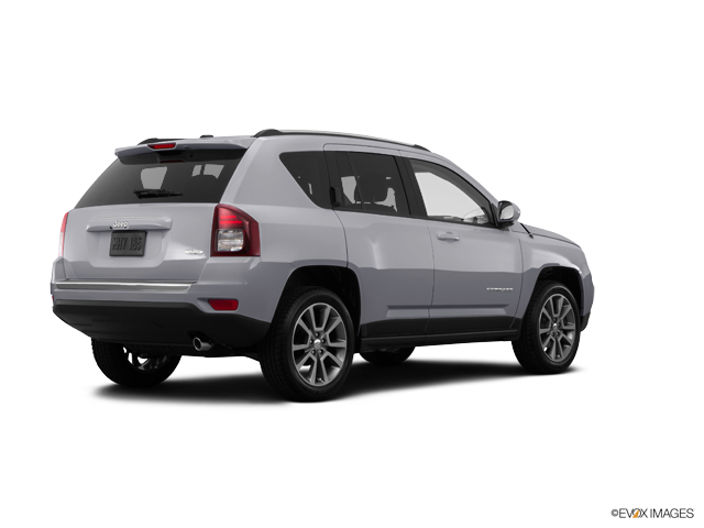 New 2017 Jeep Compass in Placentia, CA