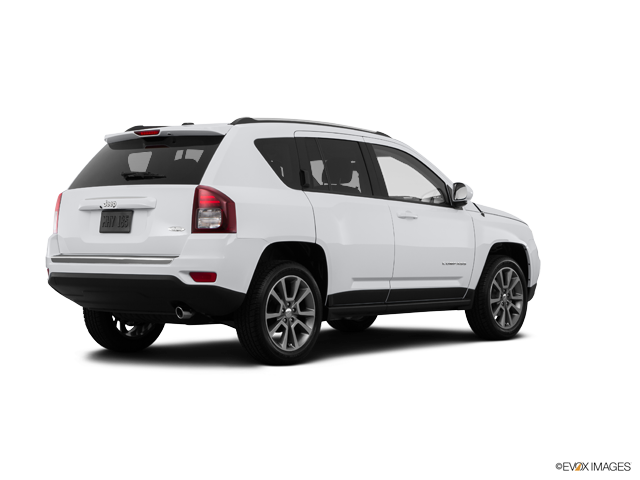 Used 2017 Jeep Compass in Coopersburg, PA