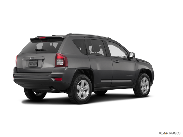 New 2017 Jeep Compass in Fairfield, Vallejo, & San Jose, CA