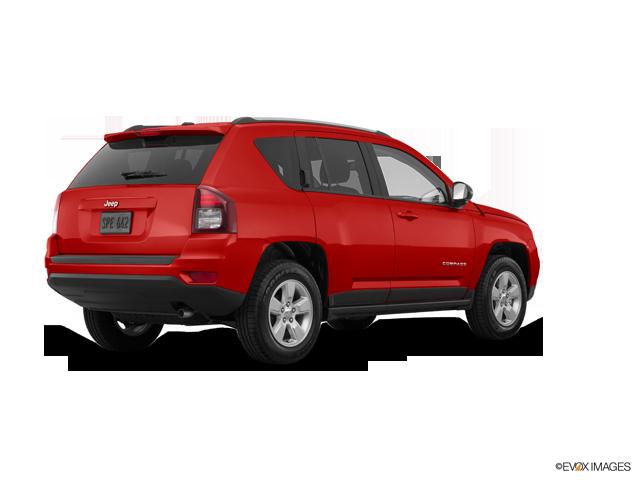 Used 2017 Jeep Compass in Waycross, GA