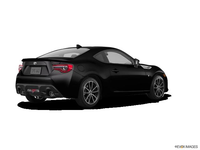 2017 Toyota 86 Automatic