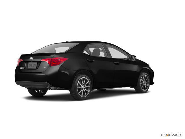 Used 2017 Toyota Corolla in Gainesville, FL