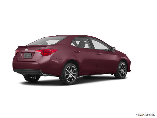 Used 2017 Toyota Corolla in Tulsa, OK