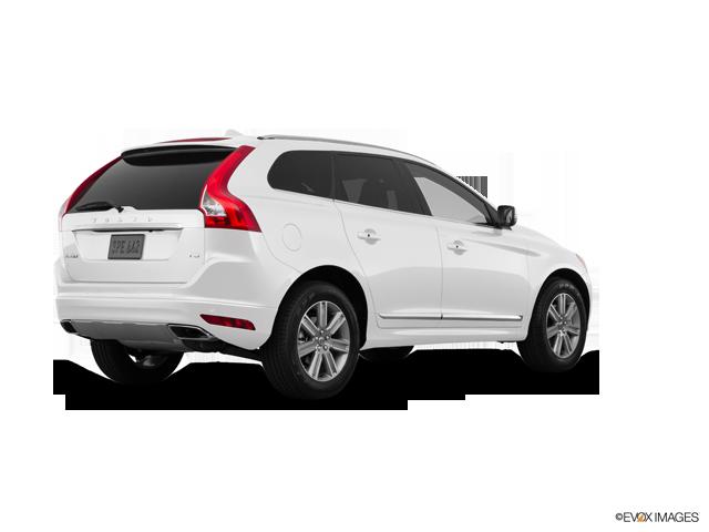 2017 Volvo XC60 Dynamic